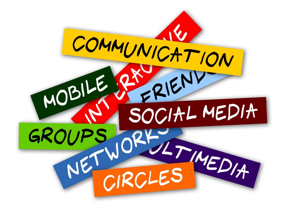 ソーシャルメディアの基礎