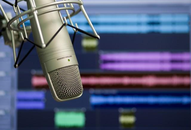 audiocourse