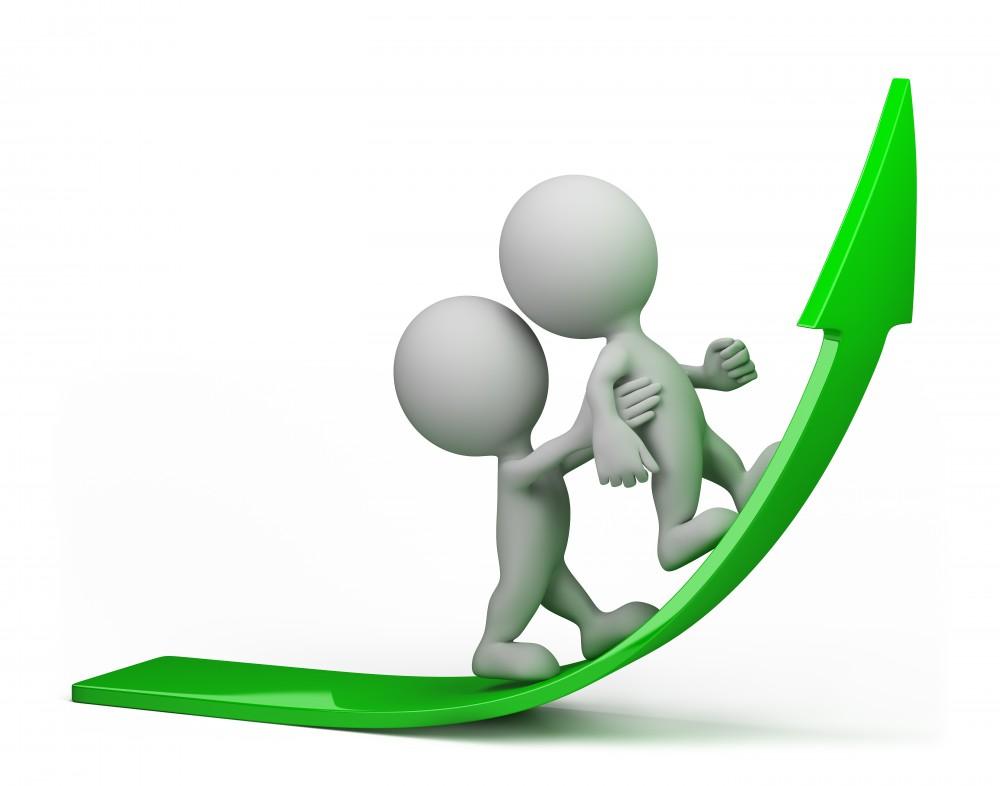 インターネットビジネスをはじめるときに取るべき戦略と増益への道